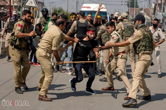 The fate of 13,000 young boys in Kashmir is unknown
