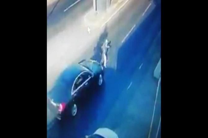 Midyat'ta otomobilin çarptığı yaşlı adam hayatını kaybetti