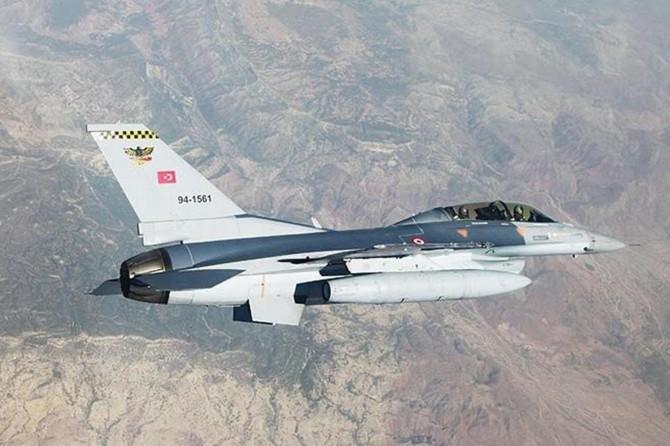 İçişleri Bakanlığı: Siirt'te 3 PKK'li öldürüldü