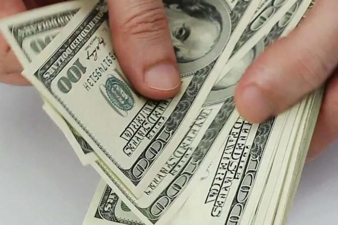 Hazine ve Maliye Bakanlığı dış borç stokunu açıkladı