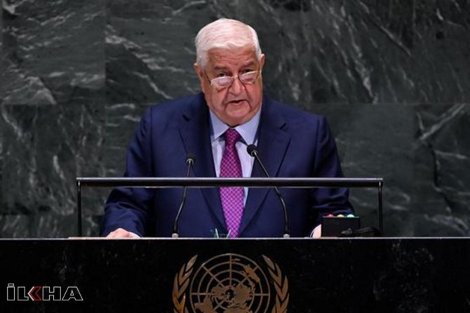 Syrian regime warns the U.S and Turkey: Get out of Syria