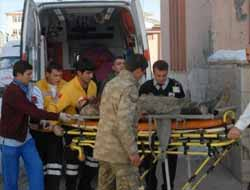 Van Başkale'de er Davut Yardımcı intihar etti