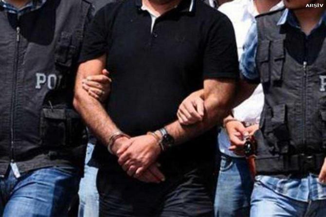 Bitlis'te hırsızlar kamera kayıtlarıyla bulunarak yakalandı