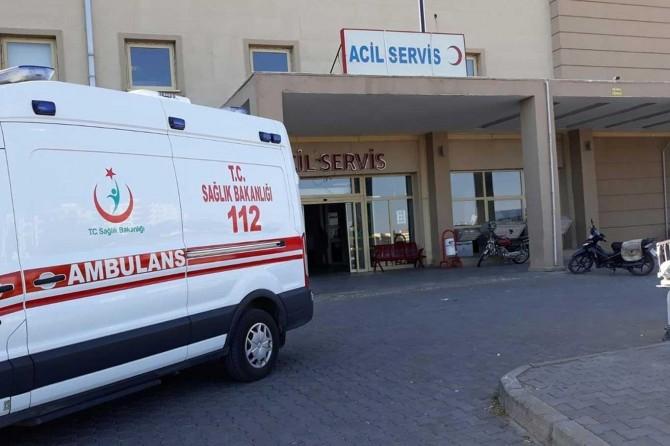 Şanlıurfa-Gaziantep Karayolunda askeri midibüs TIR ile çarpıştı