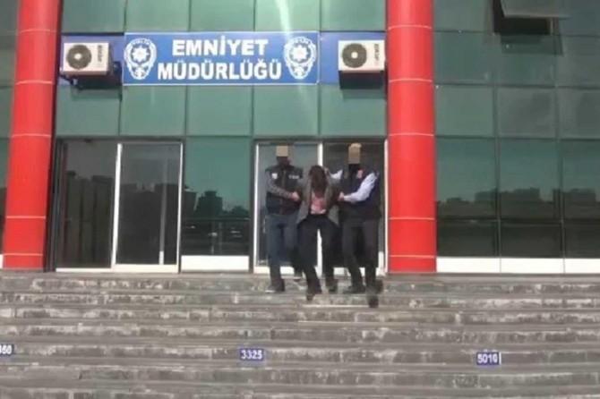 Van'da 5 kişiyi dağa gönderen şahıs tutuklandı