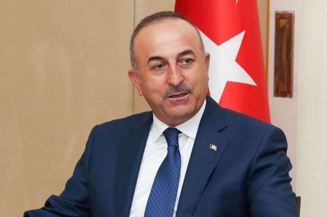Dışişleri Bakanı Çavuşoğlu'dan operasyon açıklaması