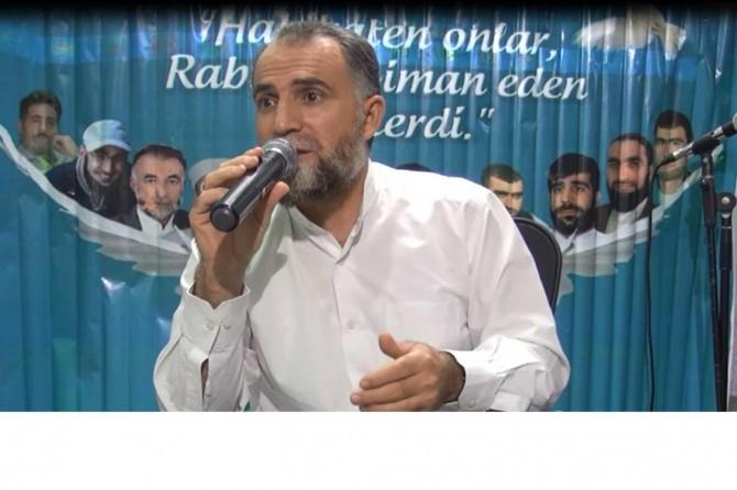İzmir'de Yasin Börü ve arkadaşları anıldı