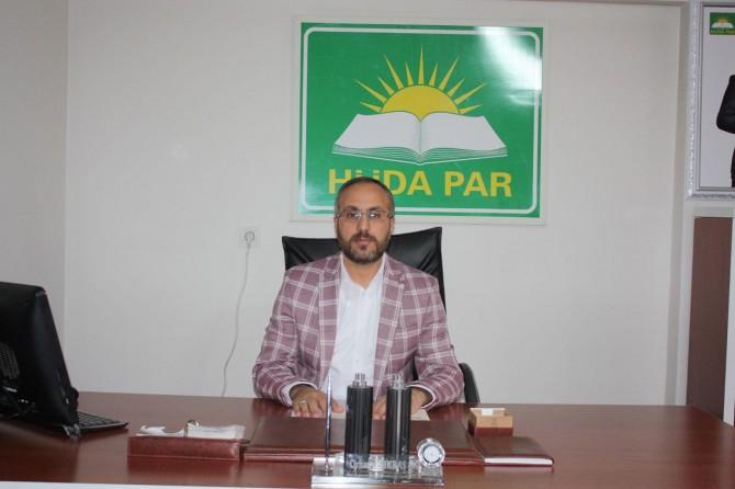 Parti üyelerimiz hedef seçilerek 6-8 Ekim vahşeti gerçekleştirildi