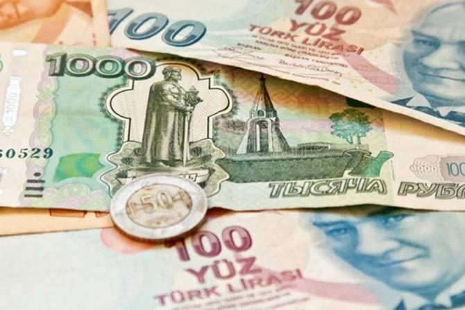 Rusya ve Türkiye'den dolara karşı anlaşma