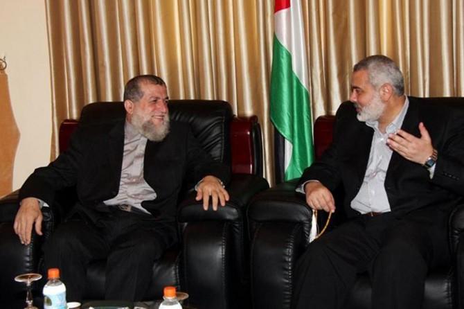 Henîyye: Hamas û Cîhada Îslamîmuttefîkên hev ên stratejîk in