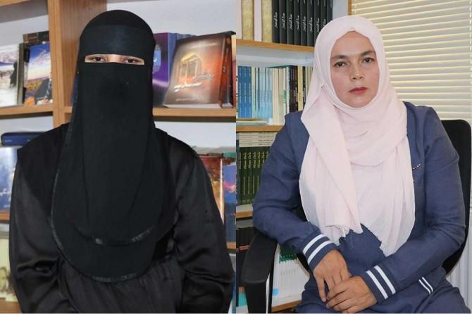 Doğu Türkistanlı kadınlar: Ailelerimizden haber alamıyoruz