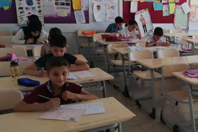 Harekat dolayısıyla 2 ilçede daha okullar tatil