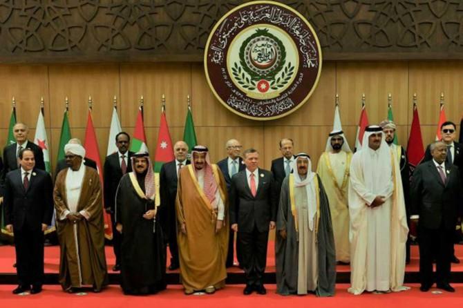 Harekat sonrası Arap Birliği acil toplanıyor