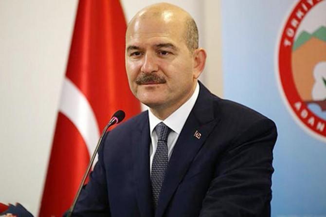 İçişleri Bakanı Soylu: 30 bin TIR'lık takviye, dezavantajımız