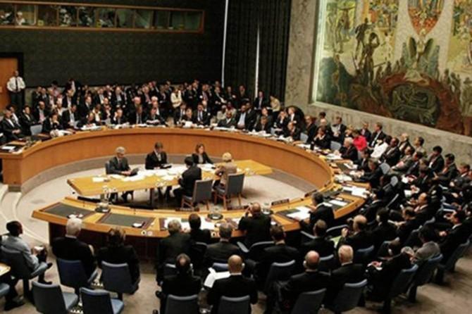 """BM Güvenlik Konseyi, Suriye gündemiyle """"acil"""" olarak toplanacak"""