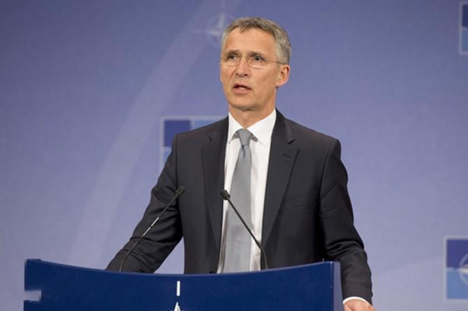 NATO: Fikarên ewlehîyê yên meşrû yên Tirkîyê hene