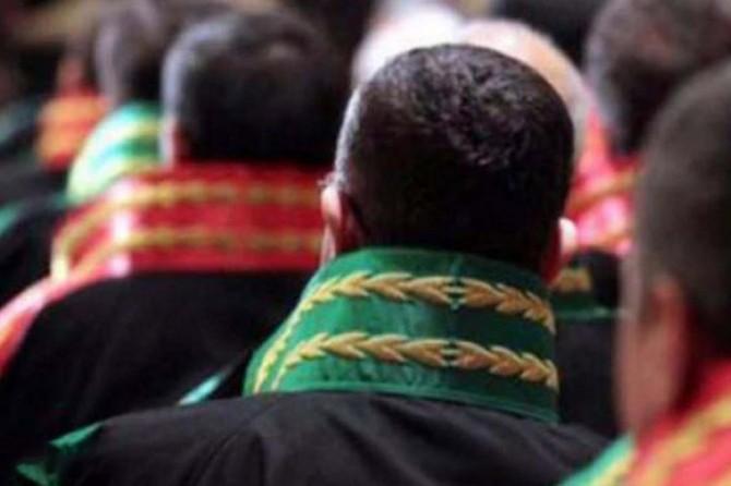 Eski Danıştay ve Yargıtay üyelerine verilen hapis cezaları onandı