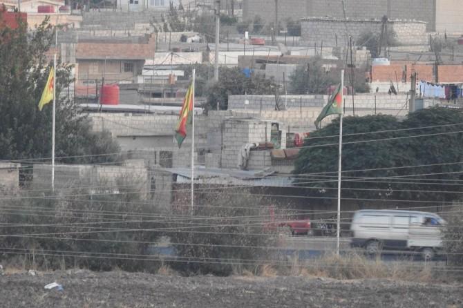 2 köy PKK/YPG'den alındı