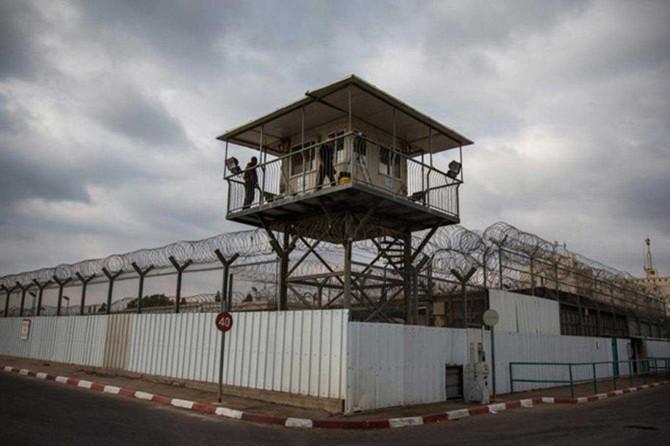 Filistinli hasta esirler tedavi edilmiyor