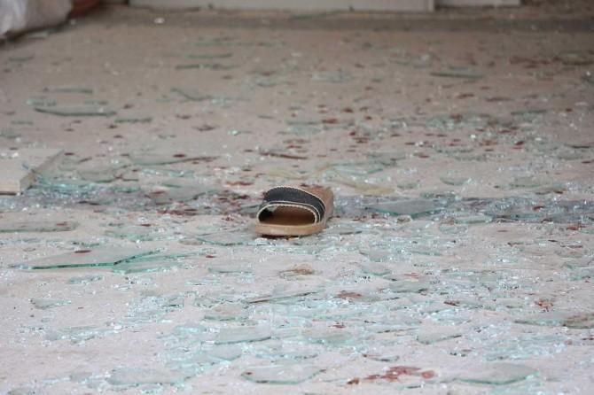 Nusaybin'de hayatını kaybeden anne ve kızlarının isimleri belli oldu