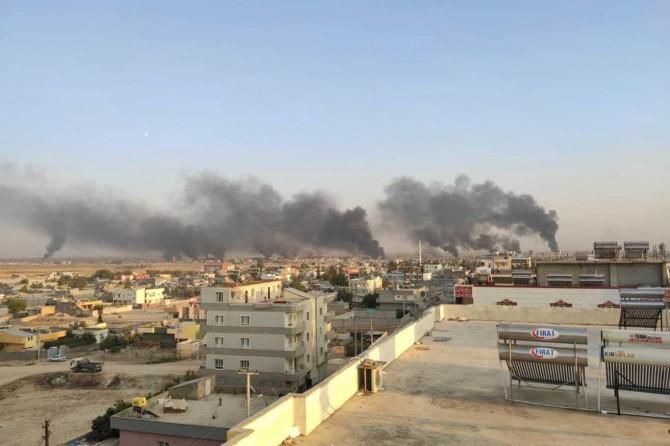 Hollanda, Polonya ve Yunanistan'dan PKK'ye yönelik harekata tepki