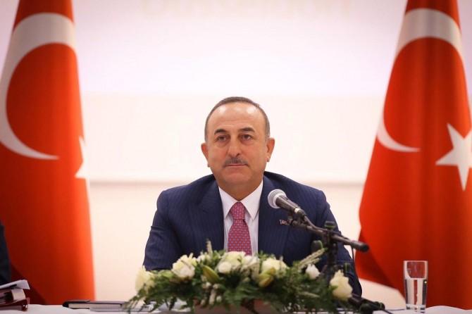 Stoltenberg: NATO müttefikleri Türkiye'yi desteklemektedir