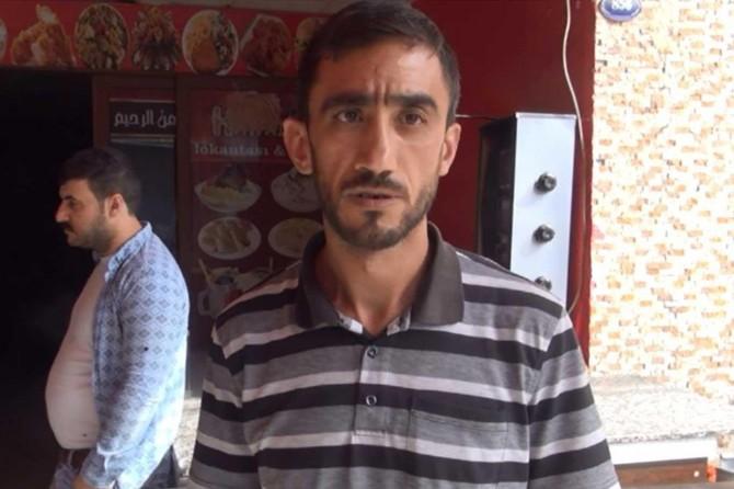 İzmir'de zabıtalardan Arapça tabela hazımsızlığı
