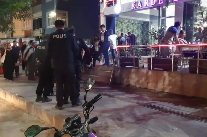 Siirt'te düğün salonunun asma katında düşen kadın hayatını kaybetti