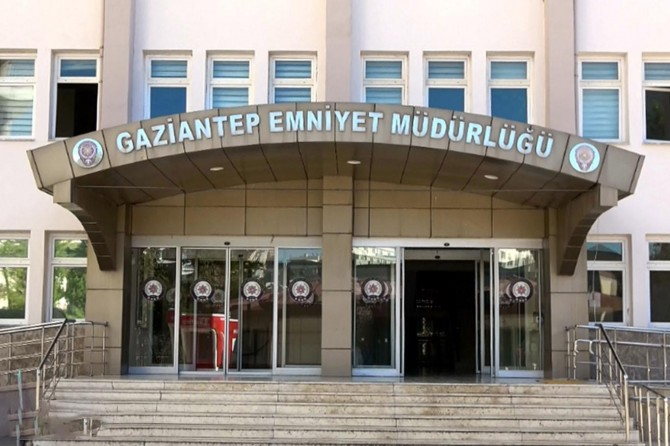 Gaziantep'te harekâta ilişkin kara propaganda yapanlara yasal işlem