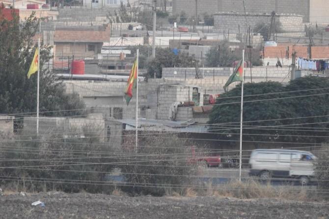 Wezareta Parastinê ya Tirkîyê: Serê Kanîyêhat xistin bin kontrolê