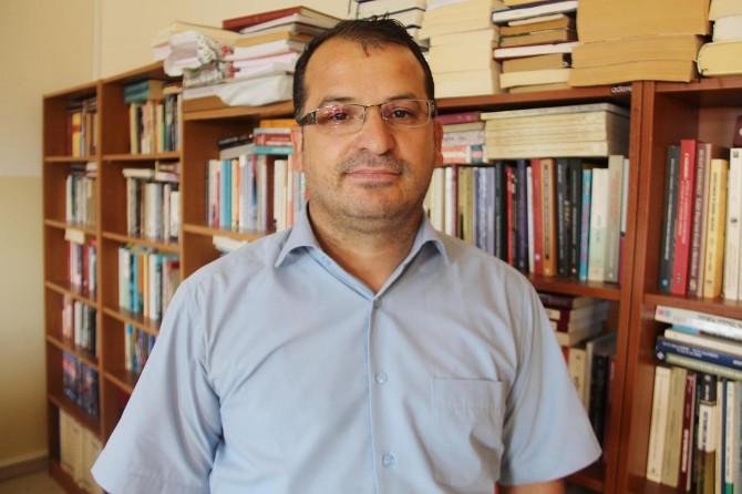 Doç. Dr. Bozan: Batı, PKK uzantılarını Suriye'ye yerleştirdi