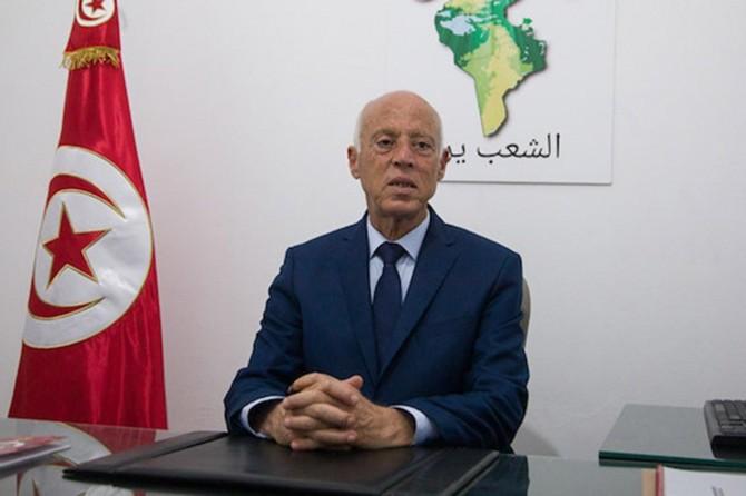 Tunus'ta cumhurbaşkanlığını Kays Said kazandı