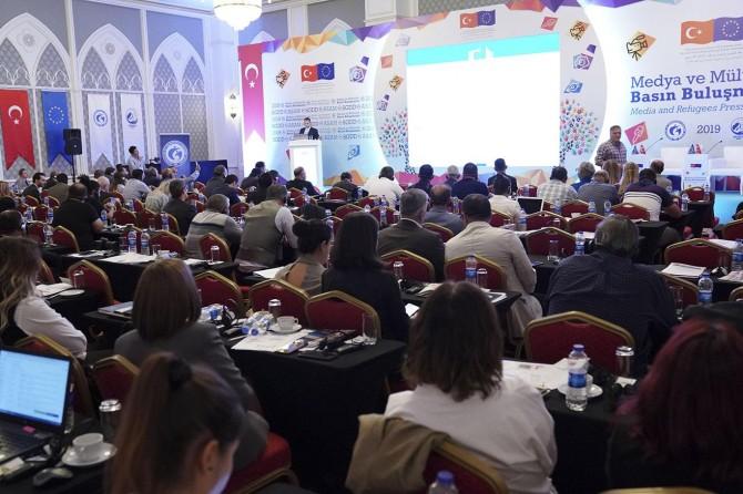 Türkiye'deki Suriyeli mülteci nüfusu 60 BM ülke nüfusundan daha fazla