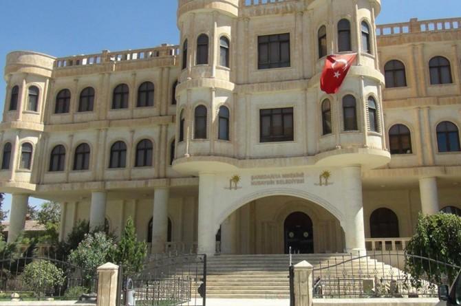 HDP'li Nusaybin Belediye Başkanı gözaltına alındı
