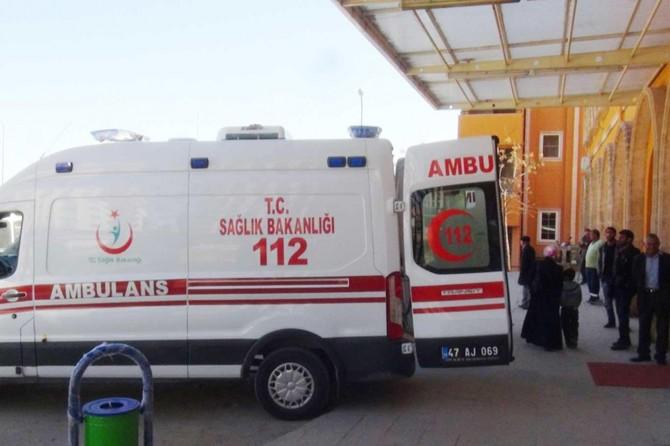Kızıltepe'deki saldırıda hayatını kaybedenlerin sayısı 3'e yükseldi