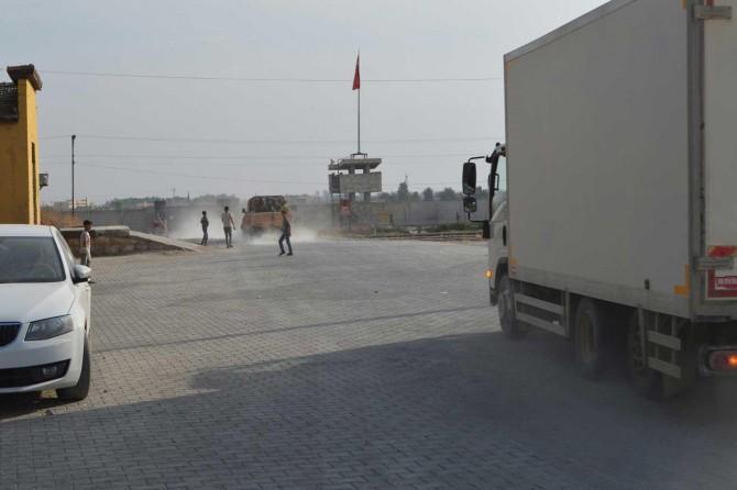 SMO'nun Tel Abyad'a geçişleri devam ediyor