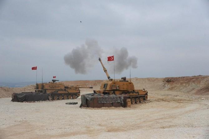 MSB'den etkisiz hale getirilen PKK/YPG'lilere ilişkin yeni açıklama