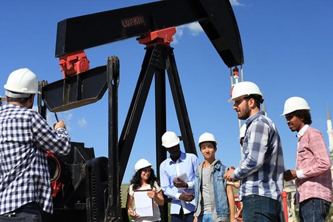 Petrol verimini artıracak projeye destek