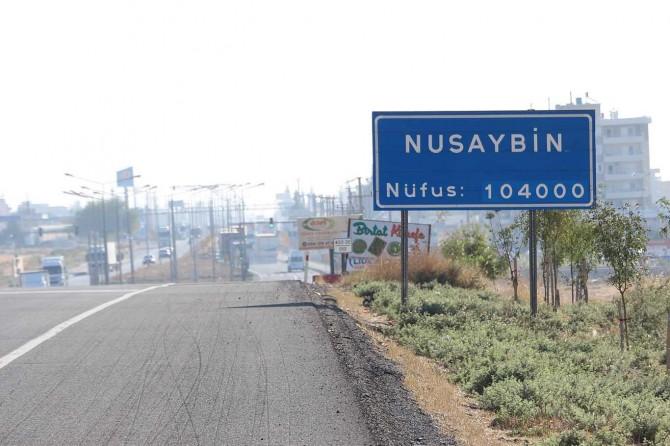 Mardin'in sınır ilçelerinde eğitime 2 gün daha ara verildi