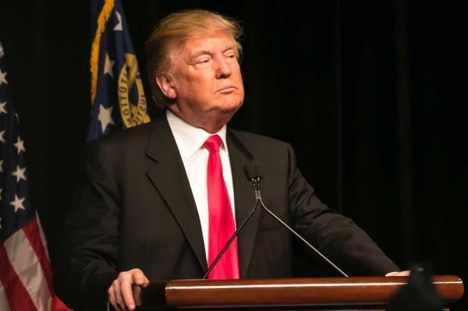 ABD Başkanı Trump'tan harekata ilişkin açıklama