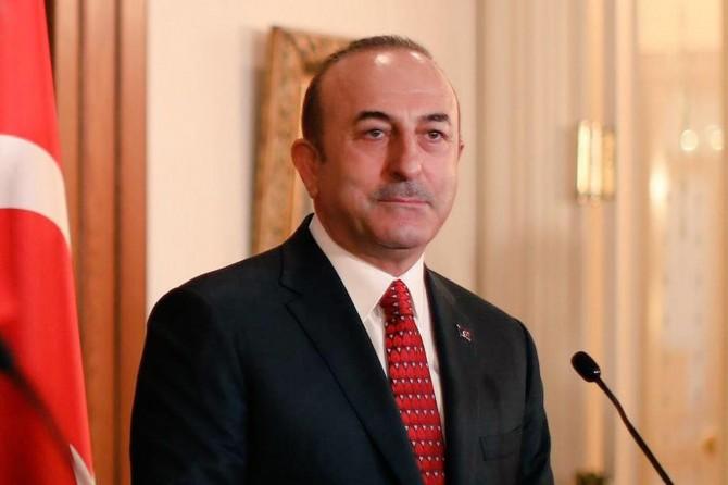 Bakan Çavuşoğlu: Harekata ara vereceğiz; ateşkes değil