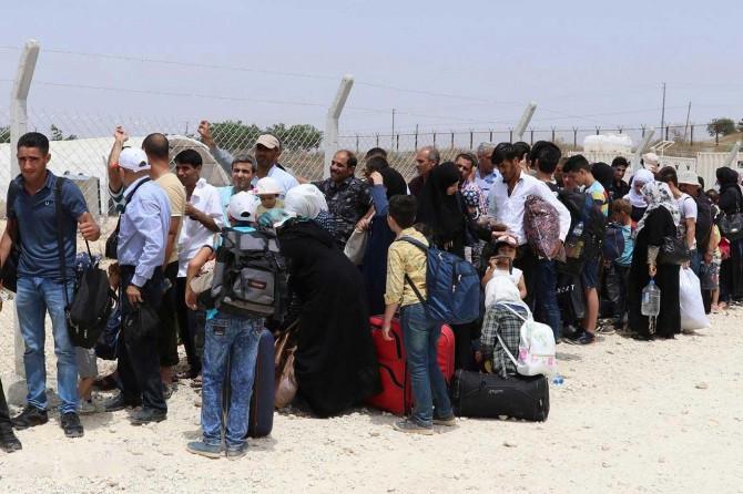 İstanbul Valiliği: Suriyelilerin denetimleri devam ediyor
