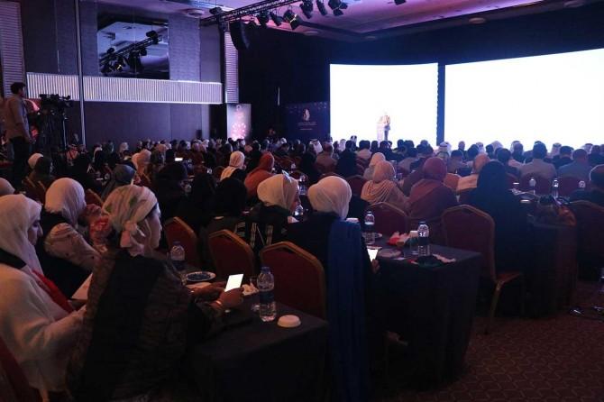 2. Aile Hayatı Konferansı İstanbul'da başladı