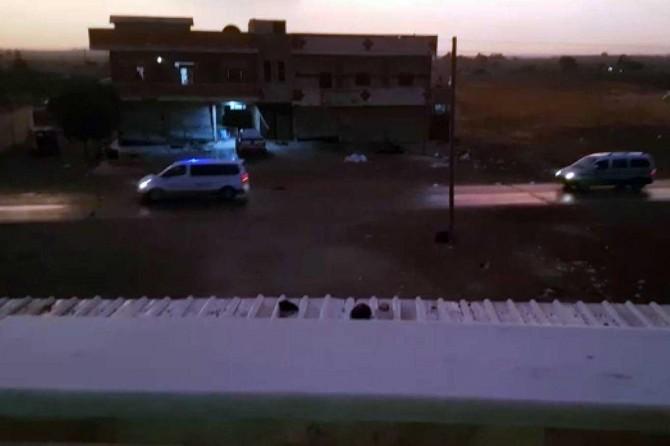MSB: PKK/YPG'nin bölgeden çıkışı yakından takip ediliyor