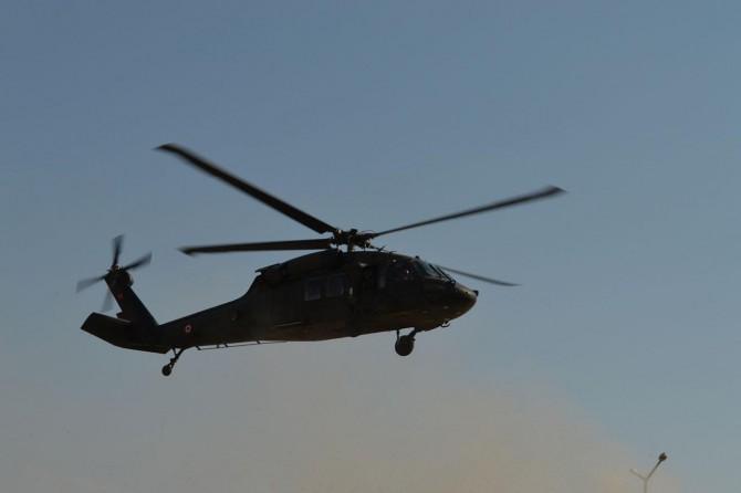 Bitlis'te 2 PKK'li öldürüldü