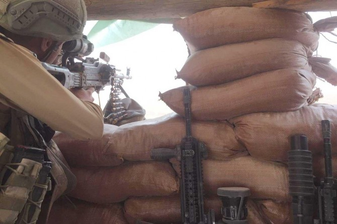 MSB'den PKK/YPG'nin çekilmesine ilişkin yeni açıklama
