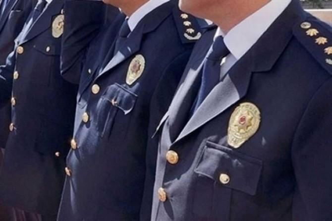 İstanbul'da il ve ilçe emniyet müdürlüklerine yeni atamalar yapıldı
