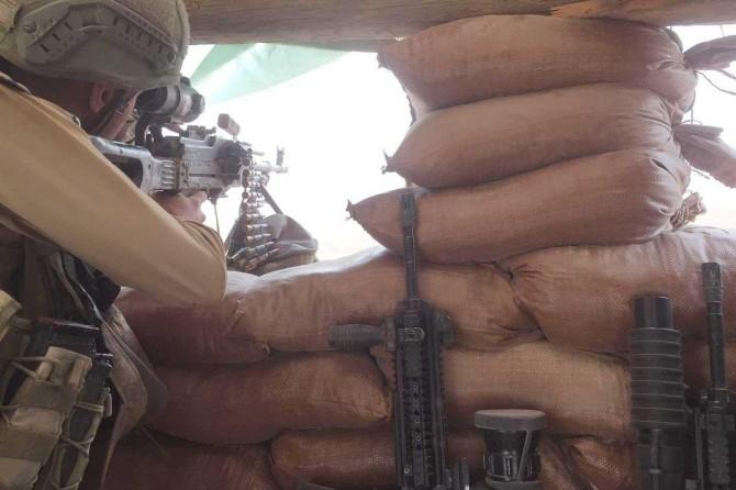 Wezareta Parastina Tirkîyê derbarê vekişîna PKK/YPGê de daxuyanîyeke nû belav kir