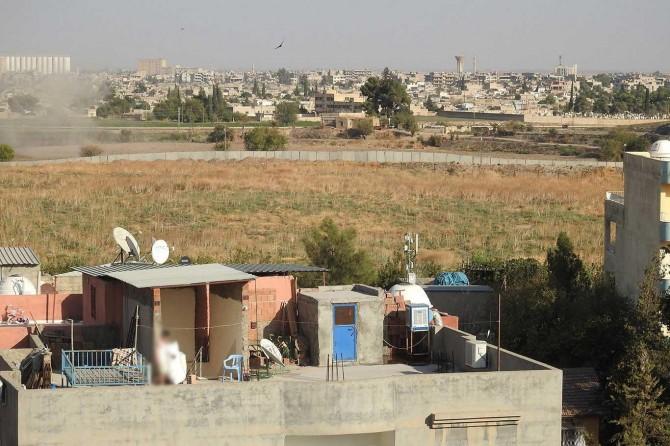 Sınıra yakın yerleşim yerleri 'istimlak edilsin' talebi