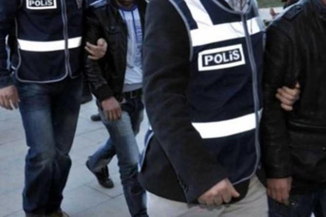 Gaziantep merkezli suç örgütüne operasyon: 4 kişi tutuklandı